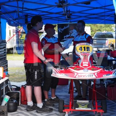 SH Karting 2019 coupe de montreal 5 - KNW | KartingNewsWorldwide.com | Your latest racing news