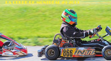 coupe de montreal 5 sh karting 2019