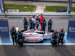 Final stage of the FIA Girls on Track – Rising Stars programme underway in Maranello 10-13 November 2020_5fade8e864dd1.jpeg