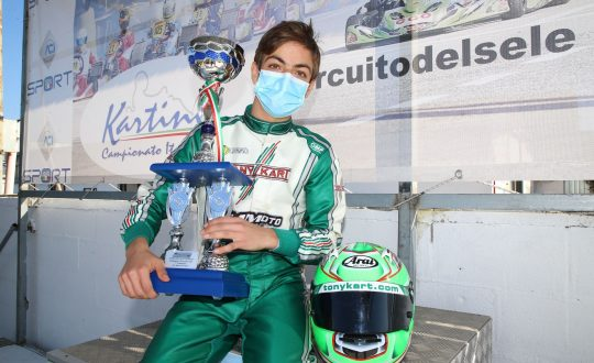 Gamoto Kart wins the Coppa Italia in X30 Junior_5fb48067d0d63.jpeg