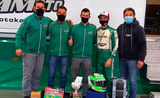 Podium for Gamoto Kart at the Margutti Trophy_5fbd1228cc75c.jpeg