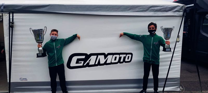 A double win for Gamoto Kart at Trofeo Nazionale_5fdeb0621fffb.jpeg