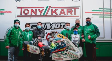 Gamoto on the podium in the WSK Open Cup_5fd96a628e983.jpeg