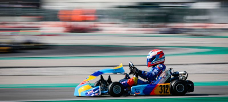 Mark Kastelic at La Conca for the WSK Super Master Series_605162f51aca2.jpeg