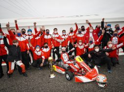 Another KZ2 victory and an excellent level of performance in Lonato_608030242a85f.jpeg