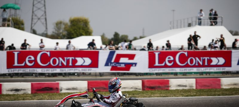 Kai Sorensen closes the WSK Super Master and gets ready for Genk!_60916fcc1e66c.jpeg