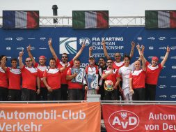 Longhi and Birel ART masterful in the opening of the European KZ Championship_60d4ac27b42f8.jpeg